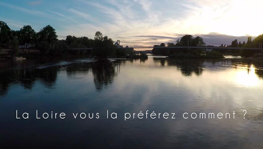 Partagez vos Envies de Loire