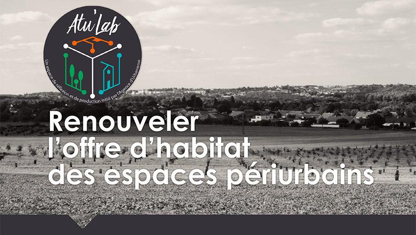 Renouveler l'offre d'habitat des espaces périurbains